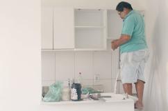 Cozinha do Apê