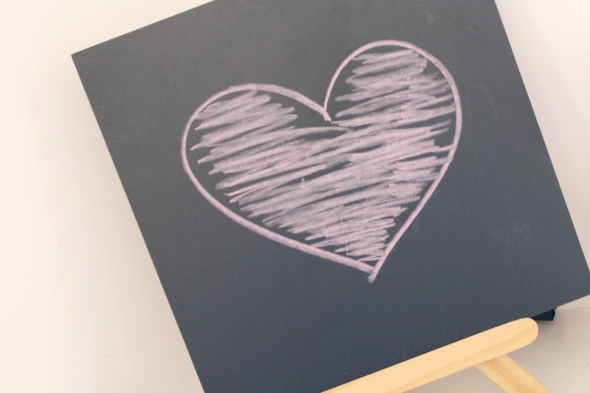 O que você tem guardado em seu coração?