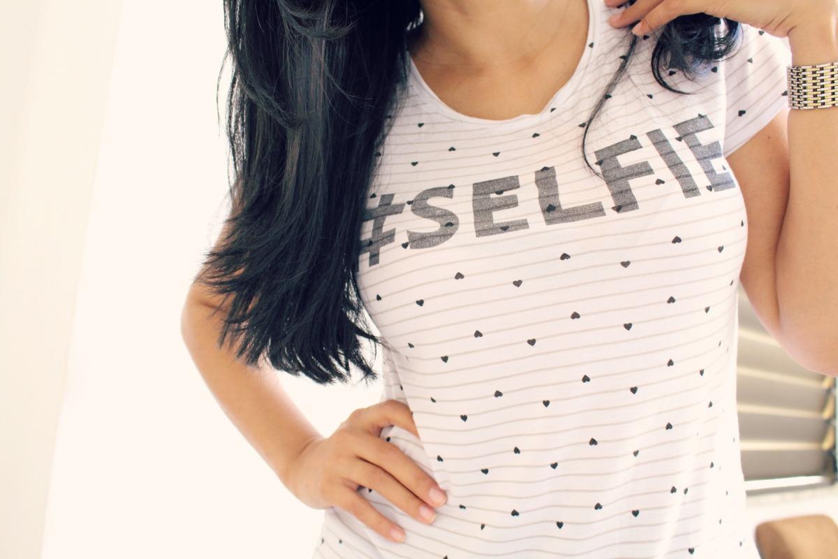 """O que a sua """"selfie"""" revela sobre você?"""